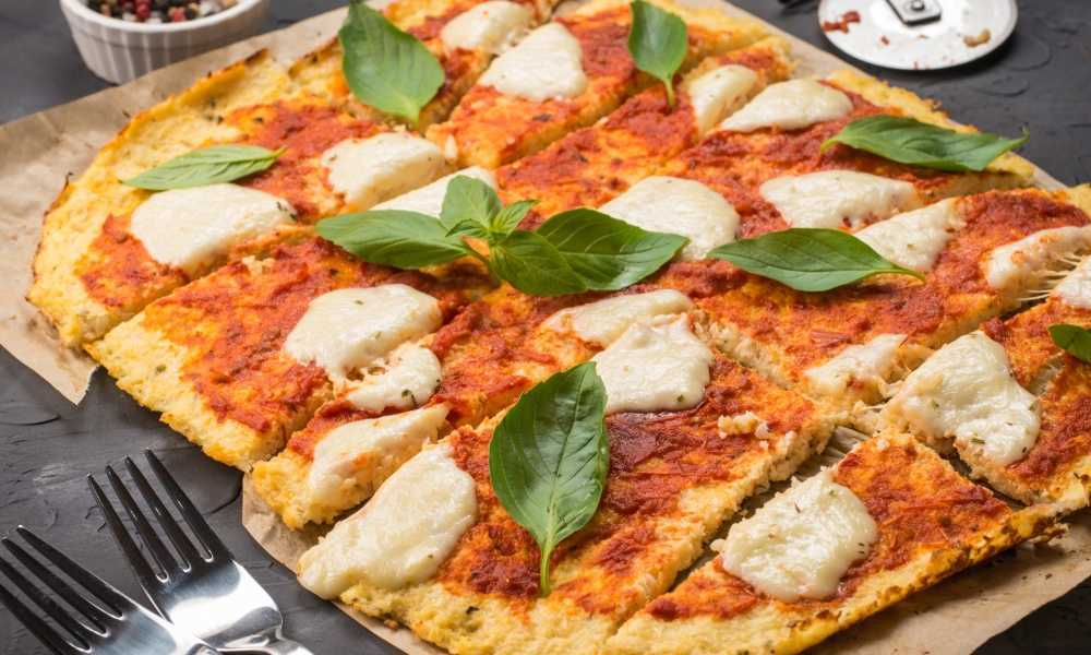 get your gluten-free pizza