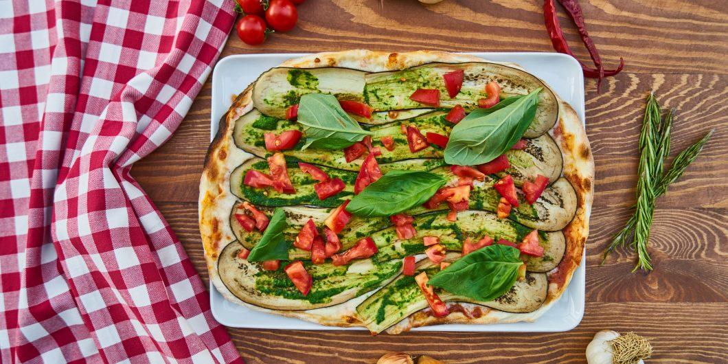 Best Vegan Pizza